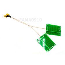 2x 5dBi UHF RFID PCB 902-928M w/SMA Connector 5X4cm Antenna Linear polarization