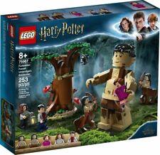 LEGO® Harry Potter™ 75967 Der Verbotene Wald: Begegnung