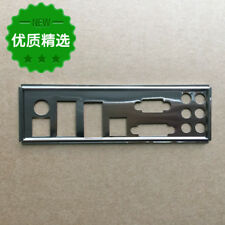 I/O IO Shield backplate For MSI ZH77A-G43 ZH77A-G43 PLUS Z77A-G43 MOTHERBOARD