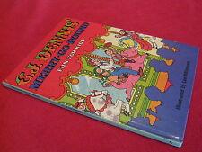 C. J. DENNIS'  Merry-Go-Round Fun 4 Kids  LEE WHITMORE'S ARTWORK  SUBLIME 1st Ed