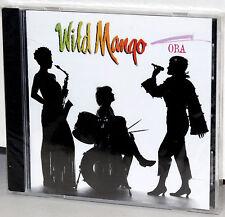 DCC MMD 2002 CD: Wild Mango - OBA - OOP 1996 USA Factory SEALED
