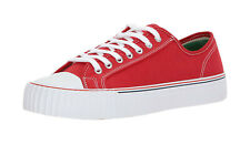 PF Flyers Men's Shoe Center Low MC2002RD - Red/White