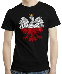 Koszulka Patriotyczna Orzel Bialy - T-shirt Tee Top Patriot Polish Poland Polska