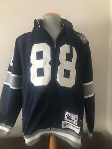 Mitchell&Ness Michael Irvin #88 Dallas Cowboys 1990-ThrowBack Jacket/Pants Men