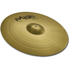 "PAISTE 101 Brass 20"" Ride Becken"