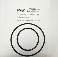 BMW E60 E61 M47N2 M57N2 M57N Vacuum Pump Repair Kit Uprated Seals