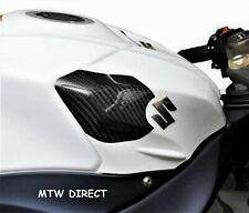 R&G RACING CARBON FIBRE TANK SLIDERS   for Suzuki GSX-R1000 (2010 L0)