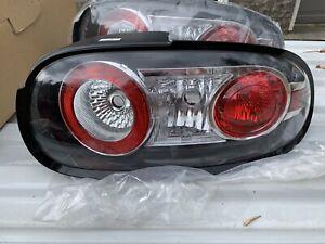 Mazda Mx-5 Rear Right Taillight NF79-51150R NC 2006-2015 Miata Original New