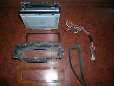 KENWOOD IN DASH, AM-FM-CD CAR AUDIO, KDC6007