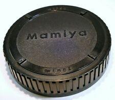 Mamiya Ze Objektivkappe Hinten Auto Sekor E 28mm f2.8 50mm f1.4 f1.7 (35mm)