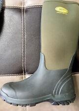 Grubs Frostline 5.0 Field / Muck Boot  Wellington BOOT Size UK 10 LEFT FOOT ONLY