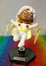 Marvel Grab Zags STORM Mini Figure Mint OOP
