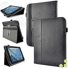 Kozmicc Verizon Ellipsis 8 Inch Tablet Adjustable Folio Flip Stand Case Cover