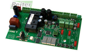 Came ZBX7N control board for BX74 / BX78 motors - replacement for ZBX7, ZBX74-78