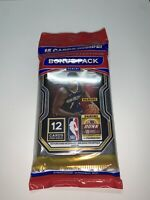 NEW 2020-21 Panini PRIZM NBA Basketball Cello FAT PACK 15 Cards Factory Sealed