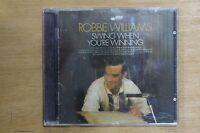 Robbie Williams  – Swing When You're Winning   (C240)
