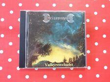 Hellebaard / Valkyrenvlucht - CD Album