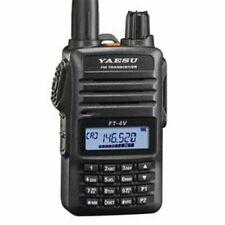 FT-4VE WALKIE YAESU MONO BANDA VHF 144 CON RECEPTOR DE RADIO FM