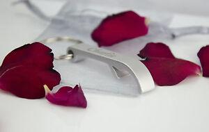 Personalised Bottle Opener - FREE Engraved - WEDDING Birthday XMAS GIFT