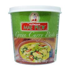 MAE PLOY THAI GREEN CURRY PASTE - 1KG
