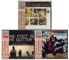 DAVE BAILEY-LOT OF 3 CD-JAPAN CD SET 126