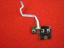 Fujitsu Siemens Amilo Pa 2510 Power switch PCB Switch #KZ-3604