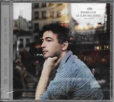 CD RENAN LUCE LE CLAN DES MIROS 12T DUO ALEXIS HK/BENOIT DOREMUS) NEUF SCELLE