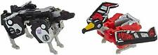 Transformers Siege War For Cybertron RAVAGE LASERBEAK Complete Masters Wfc Used