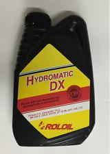 1 LITRO OLIO IDRAULICO HYDROMATIC ATF - DX per trasmissioni e servosterzo