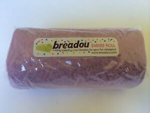 Breadou Cake Roll Squishies