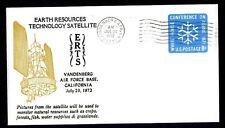 Stati Uniti Earth Resources Technology Satellite ERTS