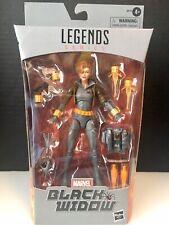 Hasbro Marvel Legends Black Widow - Store Exclusive - Sealed