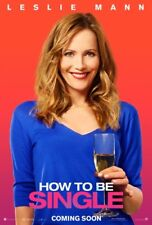 Mann, Leslie [How to Be Single] (59595) 8x10 Photo