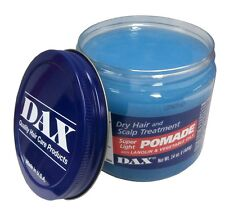 DAX Dry Hair and Scalp Treatment  SUPER LIGHT POMADE 397g