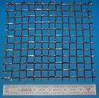 "Bronze 2-Mesh (11100 micron), .063"" Wire, .437"" Wd, 6x6"""