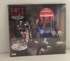 DNCE - Joe Jonas Target Exclusive 3 Bonus Tracks CD BRAND NEW