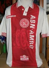 MAGLIA SHIRT TRIKOT MAILLOT AJAX AMSTERDAM FOOTBALL 1994/1995