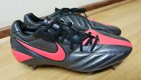 NIKE T90 MENS FOOTBALL TRAINERS SIZE UK 7 / EU 41 MADE IN VIETNAM