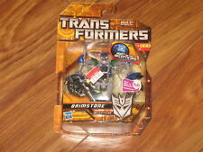 Transformers BRIMSTONE Decepticon Scout Class Motorcycle 2009 ROTF Hasbro Sealed