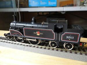 OO Hornby BR Black 0-4-4 Class M7 loco R.862