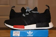 d5f5d0804ef Adidas Originals NMD R1 FOOTLOCKER Exclusive UK8.5 WOOL OFFSPRING PRIMEKNIT
