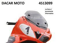 4513099 cupolino FUME' SCURO L.425xH.450 3 mm APRILIA SR MAX 125 MALOSSI