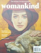 Womankind Fall 2017 The Art Of Long Term Travel, Brain Fitness FREE SHIPPING mc4