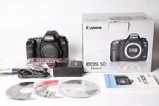 Canon EOS 5D Mark II 21.1MP Digital SLR Camera Body Only * 2817 Shutter Count *