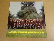 LP / NOORDLIMBURGS MANNENKOOR