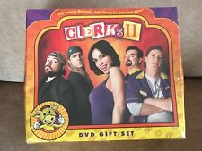 Clerks 2 Best Buy Exclusive Mooby's Fun Meal DVD Gift Set NEW
