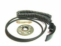 FOR ROYAL ENFIELD Bullet Best Quality Complete Primary Chain Overhaul Kit