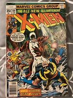 Uncanny X-Men #109 1st Vindicator/James Hudson. Marvel. MCU. Alpha Flight.