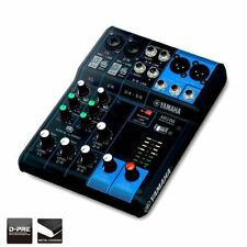 Yamaha Live Mixers
