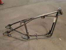 "Paughco  ""Ironhead"" Harley Davidson Rigid Sportster Frame  S120"